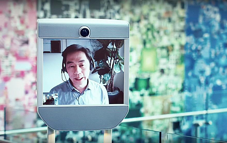 Microsoft-John-Tang